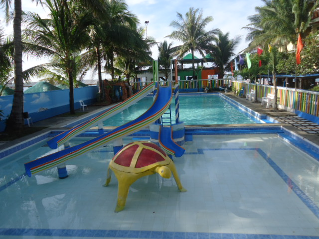 Morong star beach 2012 fun times for Beach resort in morong bataan with swimming pool